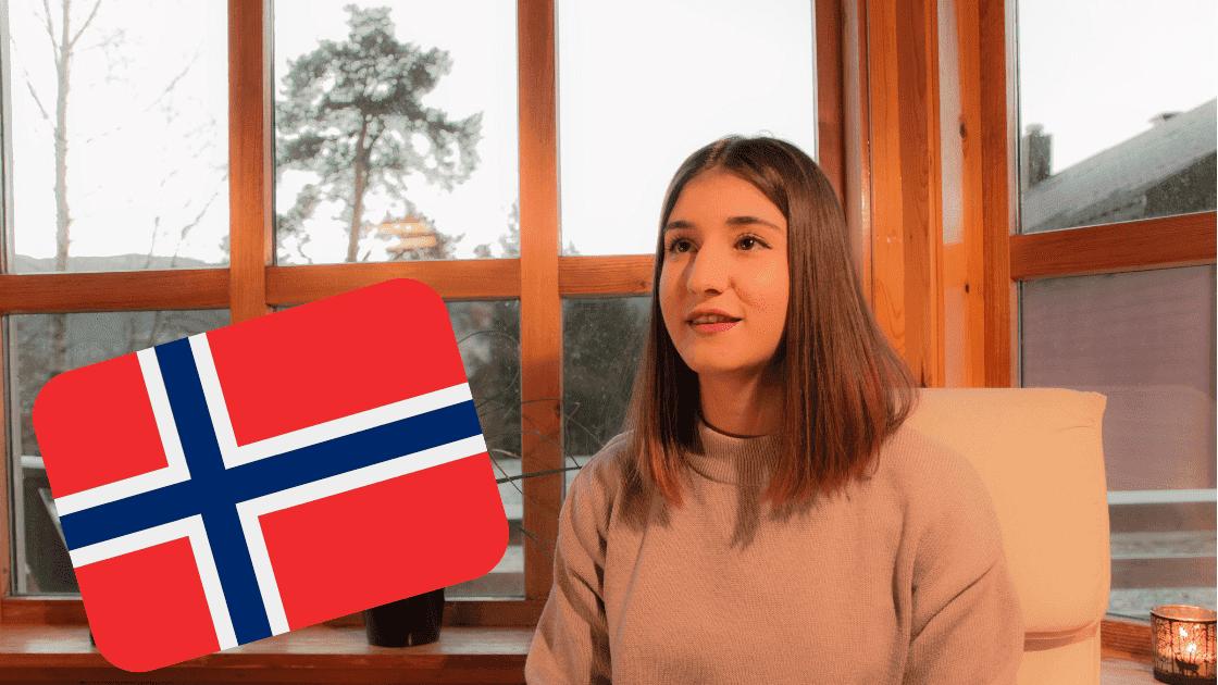 Entrevista de una enfermera en Noruega – Meldal