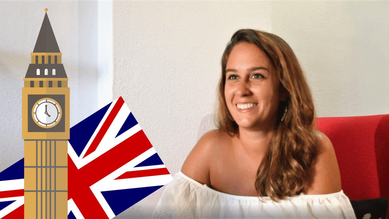Entrevista de una enfermera en Reino Unido – Oxford